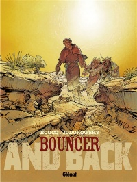 Vignette du livre Bouncer T.9 : And Back