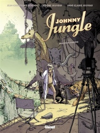 Vignette du livre Johnny Jungle T.2