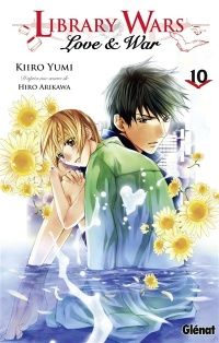 Vignette du livre Library Wars : Love & War T.10