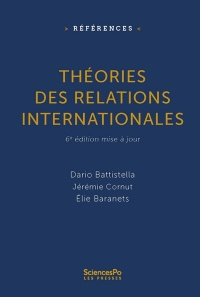 Théories des relations internationales, Elie Baranets