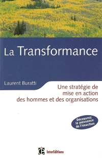 Vignette du livre Transformance (La) - Laurent Buratti