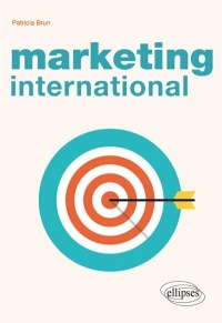 Vignette du livre Marketing international
