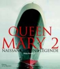 Queen Mary 2 - Philip Plisson
