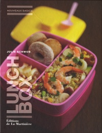 Vignette du livre Lunch box