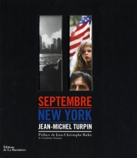 Vignette du livre 11 septembre: New York