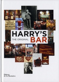 Vignette du livre Harry's bar