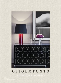 Vignette du livre Oitoemponto: le nouveau design international