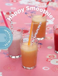 Vignette du livre Happy smoothies