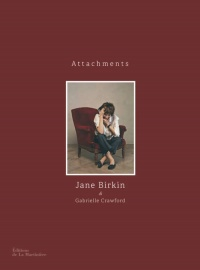 Vignette du livre Attachments - Jane Birkin, Gabrielle Crawford, Olivier Rolin