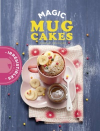 Vignette du livre Magic mug cakes