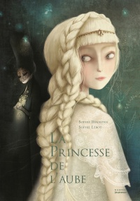 La princesse de l'aube, Sophie Lebot