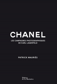 Chanel : les campagnes photographiques de Karl Lagerfeld, Karl Lagerfeld