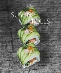 Sushis and Rolls, Matthieu Cellard