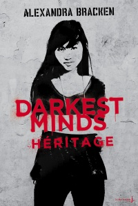 Vignette du livre The Darkest Minds T.4 : Héritage
