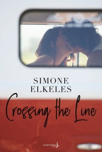 Vignette du livre Crossing the Line