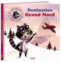 Léon le raton. Destination Grand Nord, Tommy Doyle