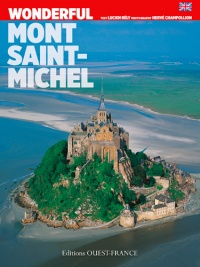Vignette du livre Wonderful Mont-Saint-Michel