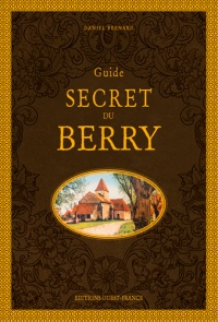 Vignette du livre Guide secret du Berry