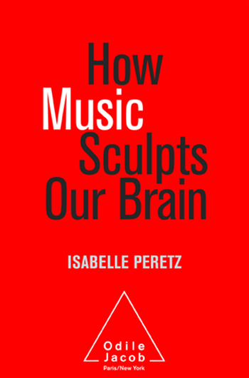 Vignette du livre How Music Sculpts Our Brain