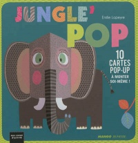 Vignette du livre Jungle pop