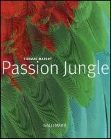 Vignette du livre Passion Jungle + CD Audio