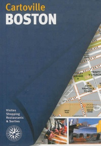 Vignette du livre Boston  :Cartoville