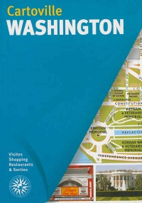 Vignette du livre Washington: Cartoville
