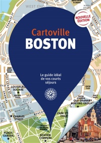 Vignette du livre Boston