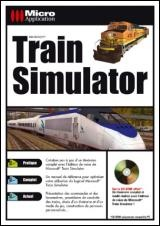 Vignette du livre Train Simulator