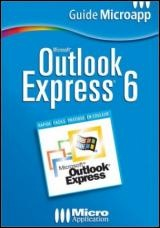 Vignette du livre Outlook Express 6