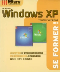 Vignette du livre Windows XP Toutes Versions