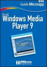 Vignette du livre Windows Media Player 9