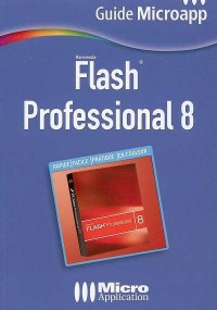 Vignette du livre Flash Professional 8