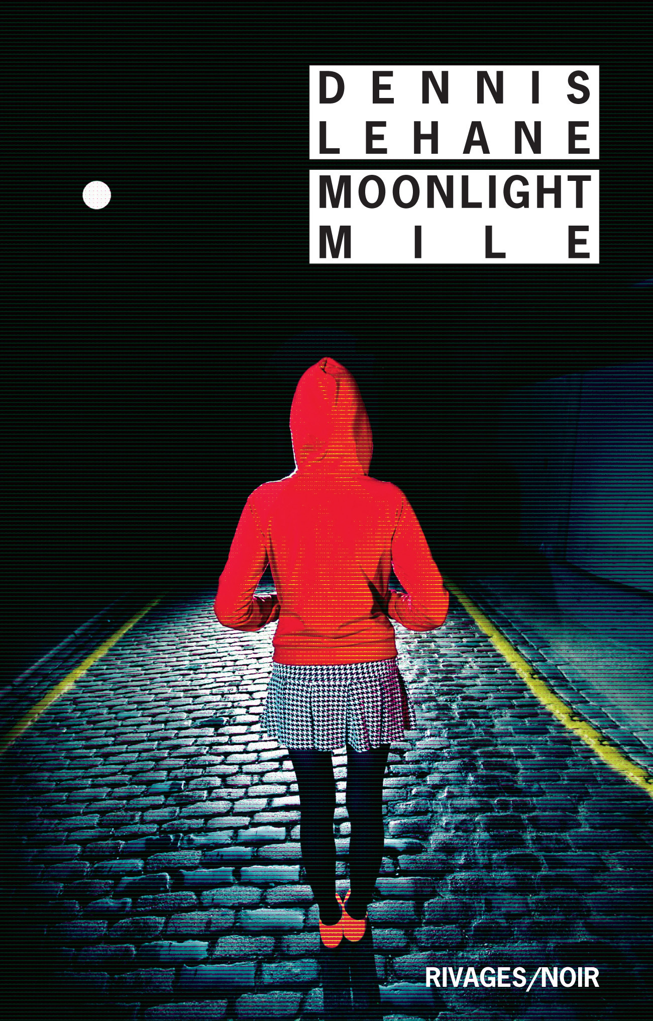 Vignette du livre Moonlight Mile