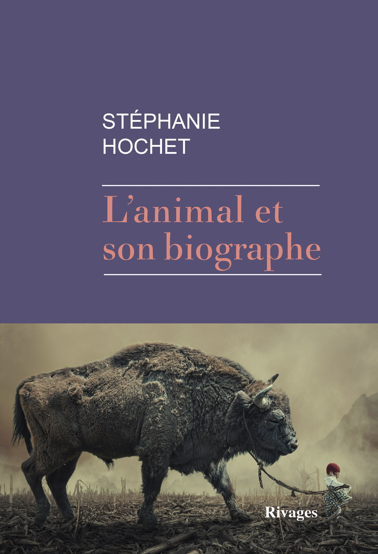 Vignette du livre L'animal et son biographe