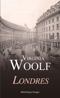Vignette du livre Londres - Virginia Woolf