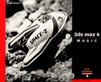 Vignette du livre 3DS Max 4 Magic