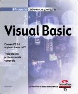 Vignette du livre Visual Basic 6 et .Net - Michel Martin