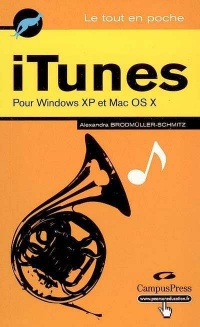 iTunes pour Windows XP et Mac OS X - Alexandra Brodmuller-Schimitz