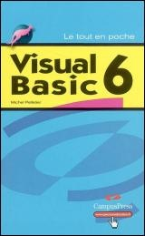 Vignette du livre Visual Basic 6