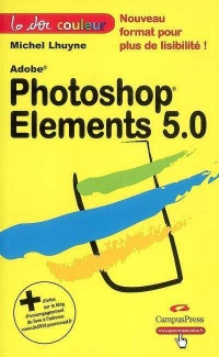Vignette du livre Photoshop Elements 5.0