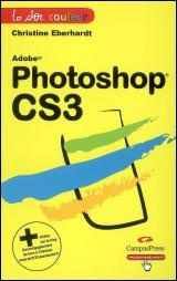 Vignette du livre Photoshop CS3 Doc couleur