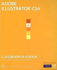 Vignette du livre Adobe Illustrator CS4