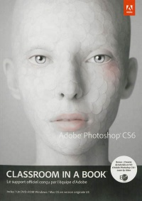 Adobe Photoshop CS6 (livre + CD)