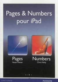 Pages & Numbers pour iPad, Chris Fehily