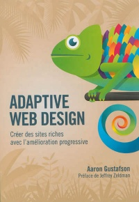Adaptive Web Design, Jeffrey Zeldman