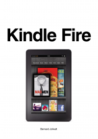 Vignette du livre Kindle Fire