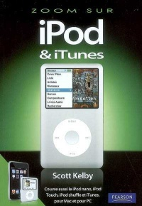 iPod & iTunes - Scott Kelby