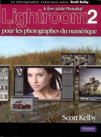 Vignette du livre Adobe Photoshop Lightroom 2.0