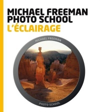 Vignette du livre Éclairage(L'): Freeman photo school
